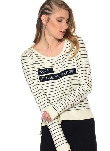 Only Sweatshirt Mavi